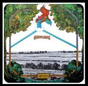 Siesta by AQUELARRE album cover