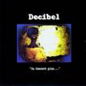 In Concert by DECIBEL album cover
