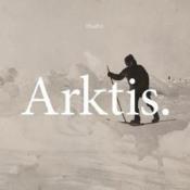 Arktis by IHSAHN album cover