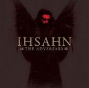 The Adversary by IHSAHN album cover