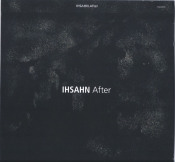 After by IHSAHN album cover