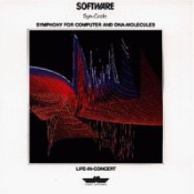 Syn-Code by SOFTWARE album cover