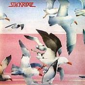 Stackridge by STACKRIDGE album cover
