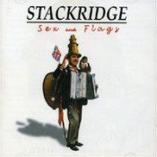 Sex And Flags by STACKRIDGE album cover