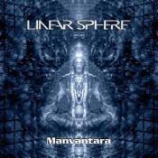 Manvantara by LINEAR SPHERE album cover