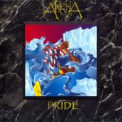 Pride by ARENA album cover