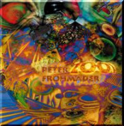 2001 by FROHMADER, PETER album cover
