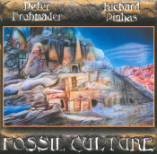 Fossil Culture by FROHMADER, PETER album cover