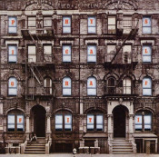 Physical Graffiti by LED ZEPPELIN album cover