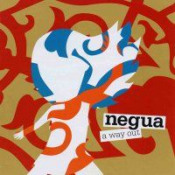 A Way Out by NEGUA album cover
