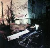 Location Location by AHLEUCHATISTAS album cover