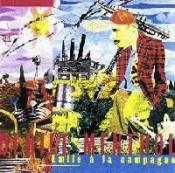 Emile A La Campagne by DEBILE MENTHOL album cover