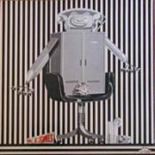 Mr. E. Jones by NUOVA IDEA album cover