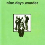 Nine Days' Wonder by NINE DAYS' WONDER album cover