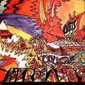 Hermanos by BRENNER, VYTAS album cover