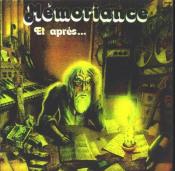 Et Après by MEMORIANCE album cover