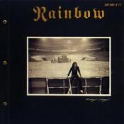 Finyl Vinyl by RAINBOW album cover