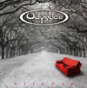 Silence by ODYSSICE album cover