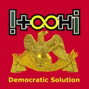 Democratic Solution by T.O.O.H.! album cover