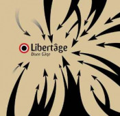 Libertage by DISEN GAGE album cover