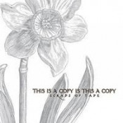 This Is A Copy, Is This A Copy? by SCRAPS OF TAPE album cover