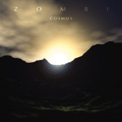 Cosmos by ZOMBI album cover