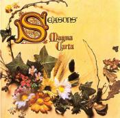 Seasons by MAGNA CARTA album cover