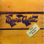Songs From Wasties Orchard by MAGNA CARTA album cover