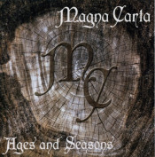 Ages And Seasons by MAGNA CARTA album cover