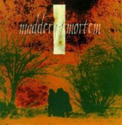 Mercury by MADDER MORTEM album cover