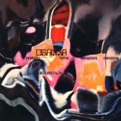 Preludio, Tema, Variazioni, Canzona  [Aka: Milano Calibro 9 (OST)] by OSANNA album cover