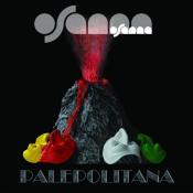 Palepolitana by OSANNA album cover