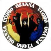 L'Uomo by OSANNA album cover