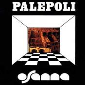 Palepoli by OSANNA album cover