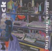 BlackTracking by MILO BLACK album cover