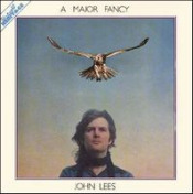 A Major Fancy by LEES, JOHN album cover