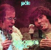Pôle by BESOMBES, PHILIPPE album cover