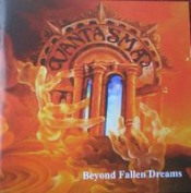 Beyond Fallen Dreams by VANTASMA album cover
