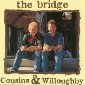 The Bridge (with Brian Willoughby) by COUSINS, DAVE album cover
