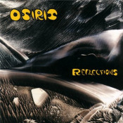 Reflections by OSIRIS album cover