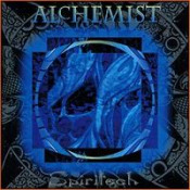 Spiritech by ALCHEMIST album cover