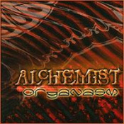 Organasm by ALCHEMIST album cover