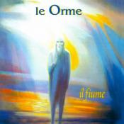 Il Fiume by ORME, LE album cover