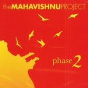 Phase 2 by MAHAVISHNU PROJECT album cover