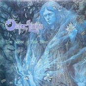 The Scene Of Pale Blue  by OUTER LIMITS album cover