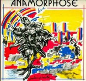 Palimpseste by ANAMORPHOSE album cover