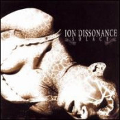 Solace by ION DISSONANCE album cover