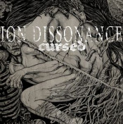 Cursed by ION DISSONANCE album cover