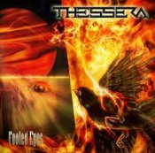 Fooled Eyes by THESSERA album cover