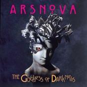 The Goddess of Darkness by ARS NOVA (JAP) album cover